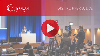 Interplan Video: DIGITAL.HYBRID.LIVE.