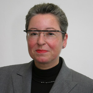 Dr. Monika Grüßer, Managing Director & Chief Medical Officer