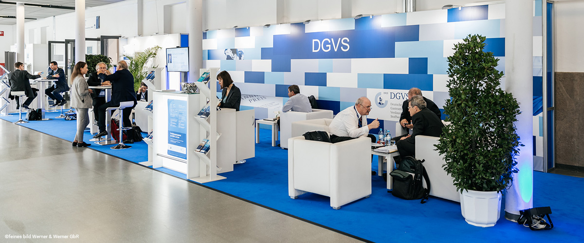 German Society for Gastroenterology, Digestive and Metabolic Diseases – DGVS