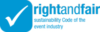 fairpflichtet – Sustainability Code for the event industry