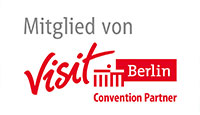 Mitglied Visit Berlin Convention Partner